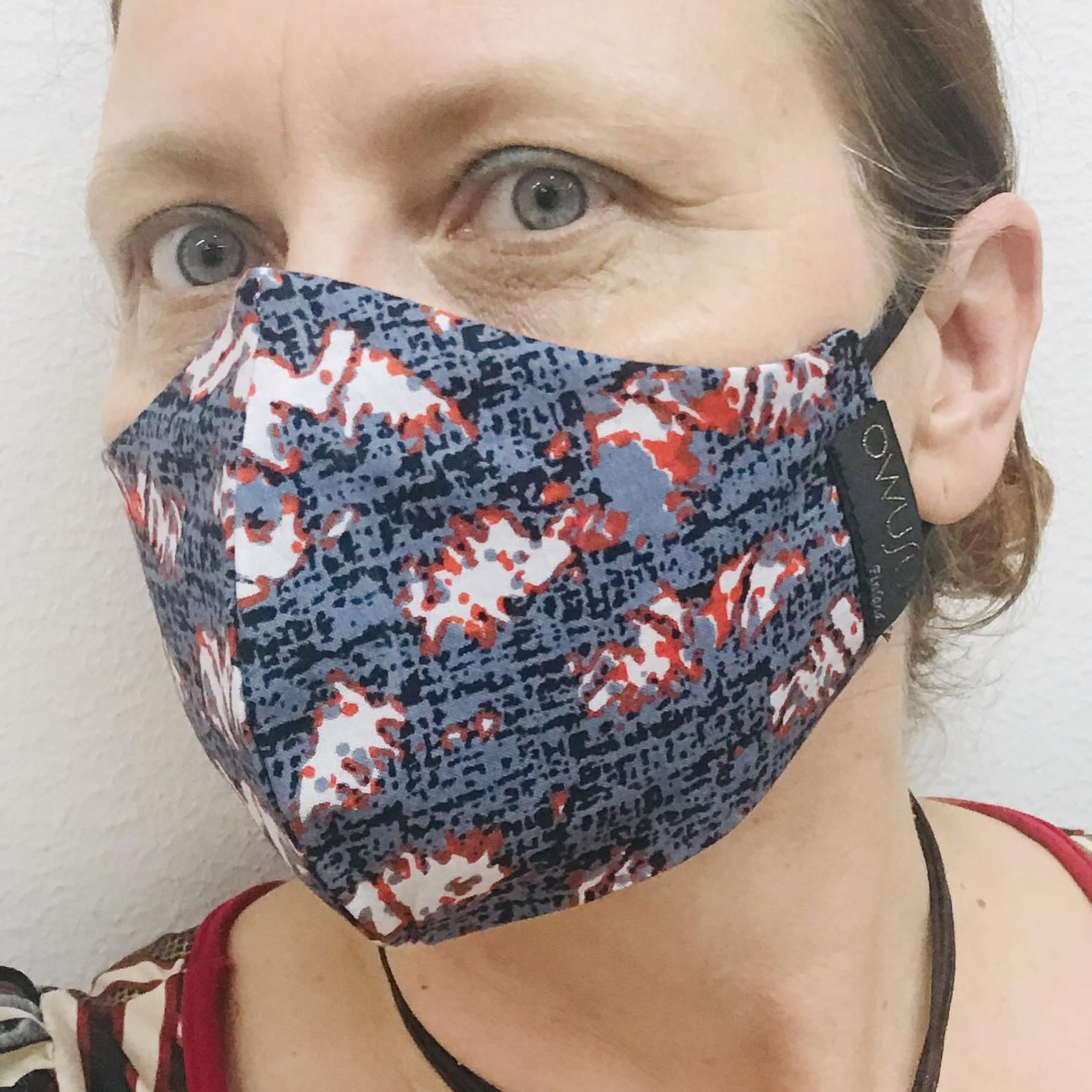 Face mask Owusu 28