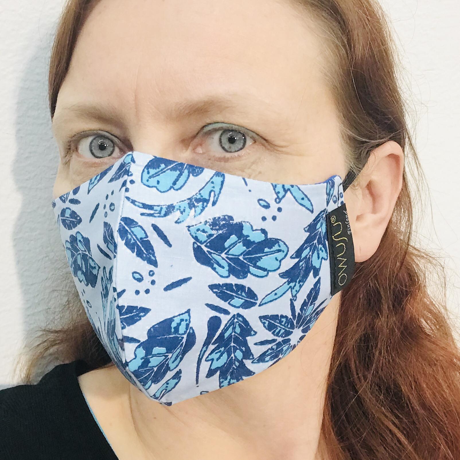 Face mask Owusu 19