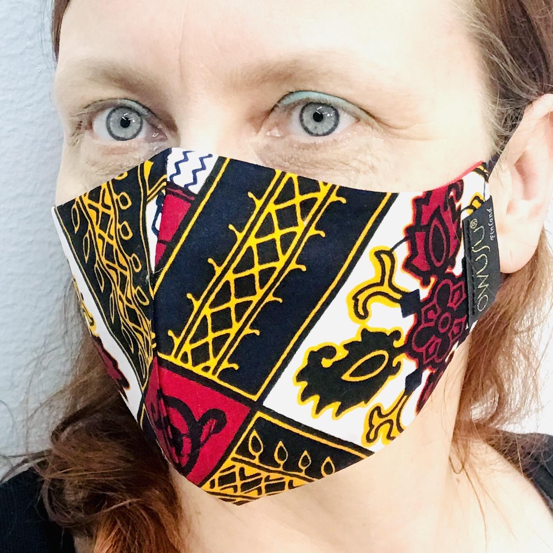 Face mask Owusu 07