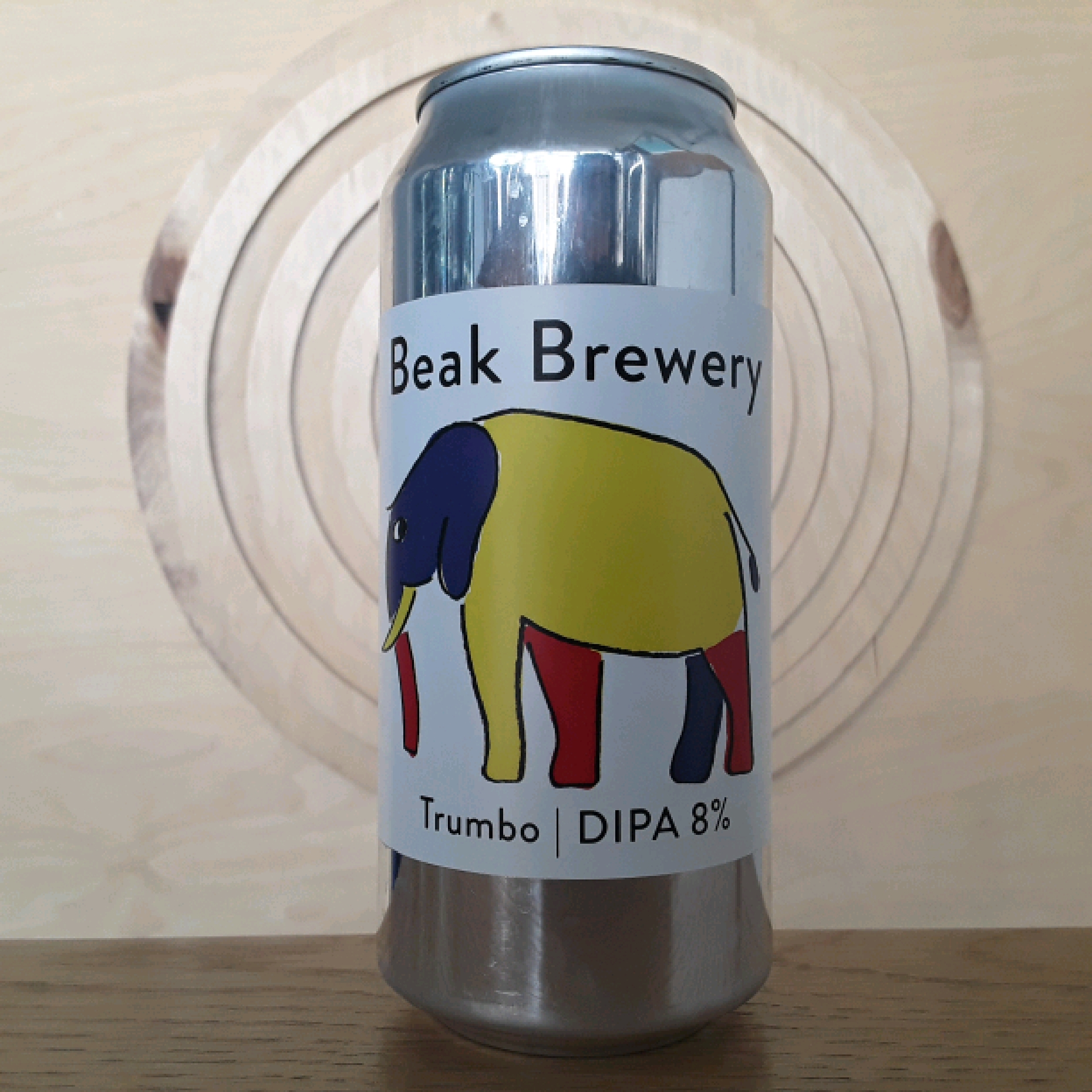 Beak Brewery | Trumbo | DIPA