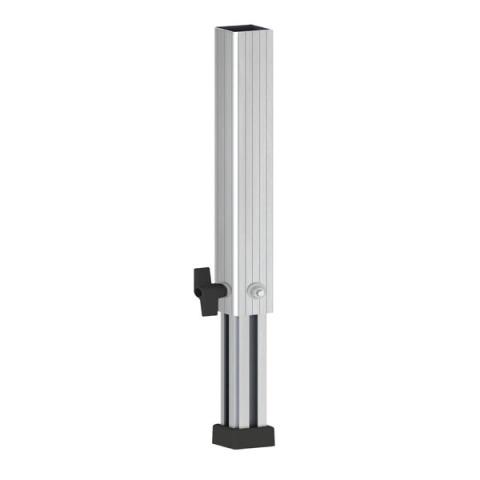 SHOWTEC SPIDER-D TELESCOPIC LEG 40-60cm