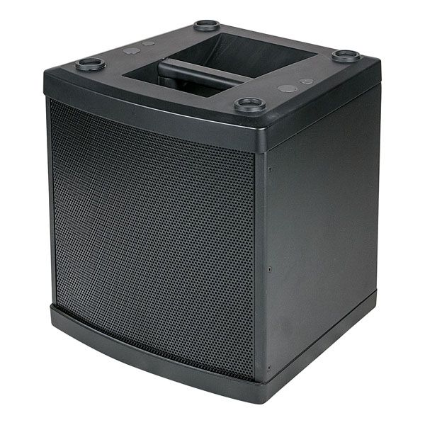 DAP DLM-12A 2-way Active Speaker system