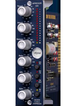 Elysia mpressor 500