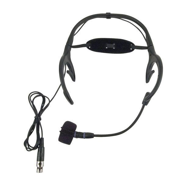 DAP EH-1 Wireless Microphone Accessories Condenser Stage Headset Microphone
