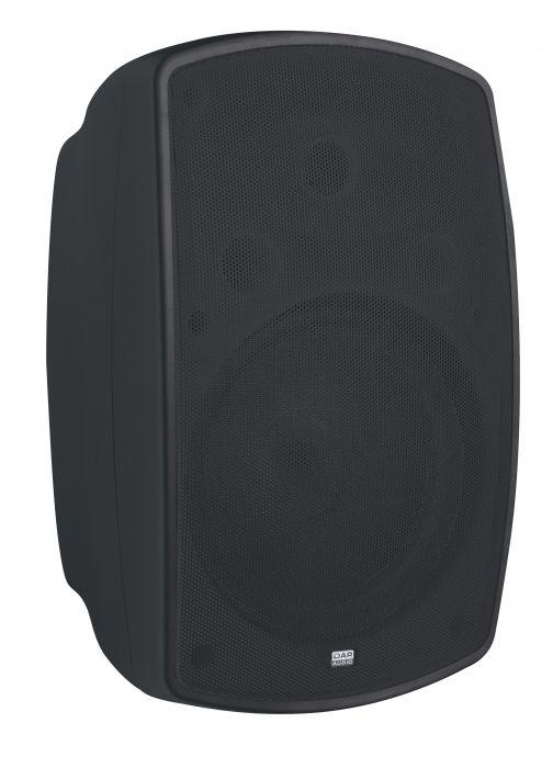 DAP EVO 8A Installation Series Active speaker set, 80W Black