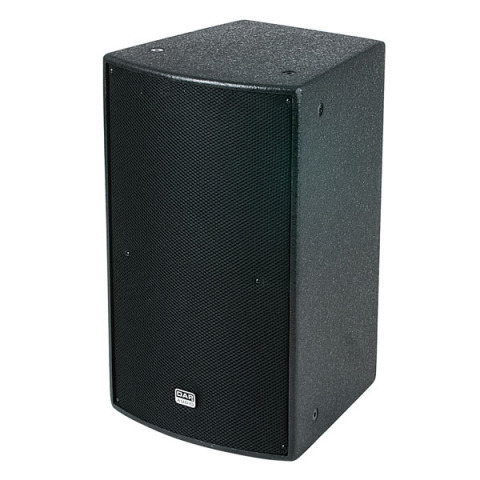 DAP-Audio DRX-10 passiivi PA drx10