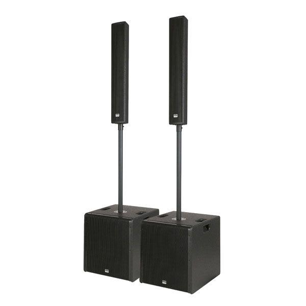 DAP LIVE MINI Plug & Play Sets 12