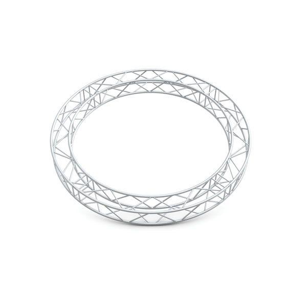 MILOS GQ30 SQUARE TRUSS CIRCLE Pro-30 Circles Diameter 4 m