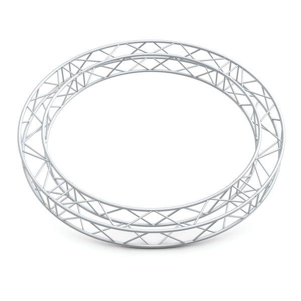 MILOS GQ30 SQUARE TRUSS CIRCLE Pro-30 Circles Diameter 8 m