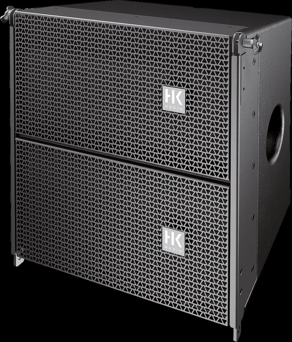 HK Audio CTA 209 line array