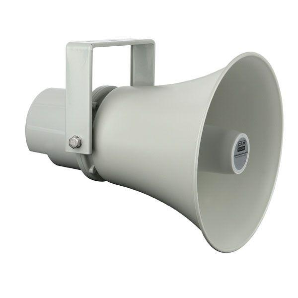 DAP HS-30R Speakers PREMIUM 30 Watt Round Horn Speaker