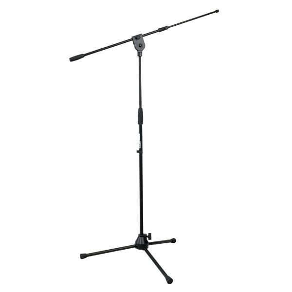 DAP PRO MICROPHONE STAND WITH TELESCOPIC BOOM 850-1430mm metal base part