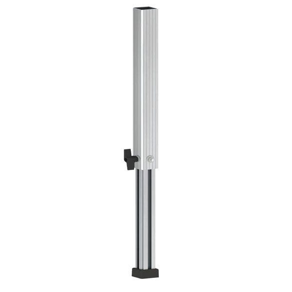 SHOWTEC SPIDER-D TELESCOPIC LEG 60-100cm
