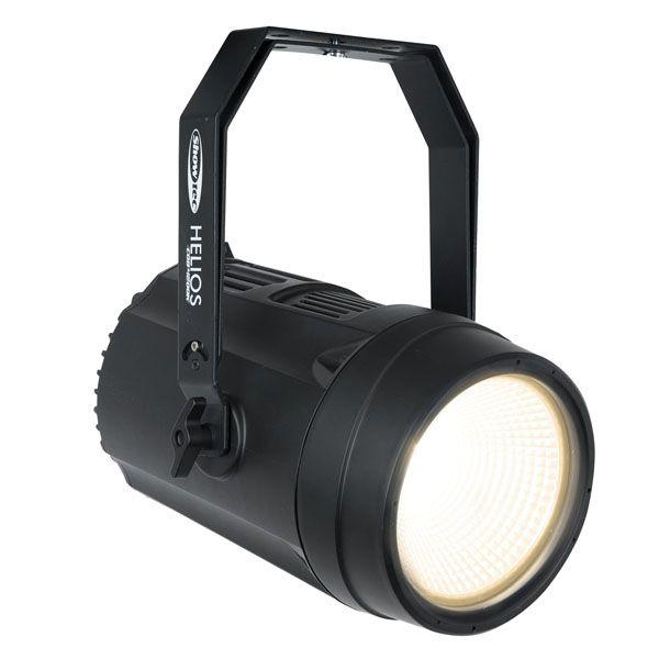 SHOWTEC HELIOS 150 COB Spots Indoor 4200K