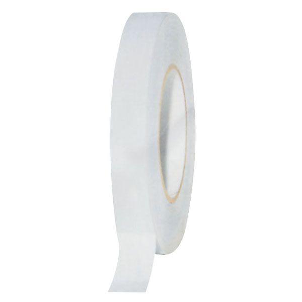 NICHIBAN GAFFA TAPE White, 19 mm / 50m