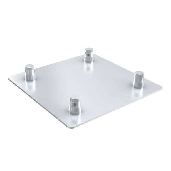 MILOS SQUARE BASE PLATE MALE Pro-30 Square G Truss
