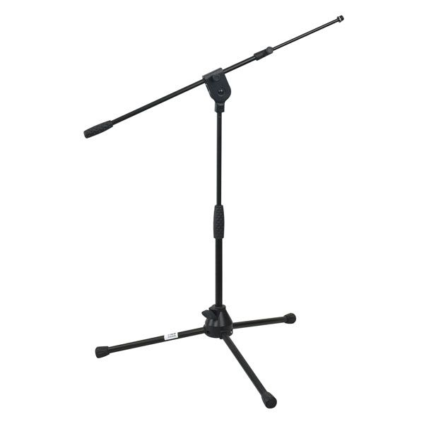 DAP PRO MICROPHONE STAND WITH TELESCOPIC BOOM 430-690mm D8305
