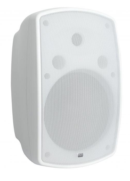DAP EVO 8A Installation Series Active speaker set, 80W White