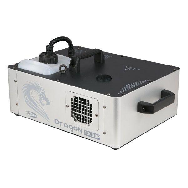SHOWTEC DRAGON 1500 UPRIGHT Foggers CO2-effect