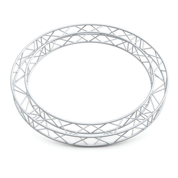 MILOS GQ30 SQUARE TRUSS CIRCLE Pro-30 Circles Diameter 6 m