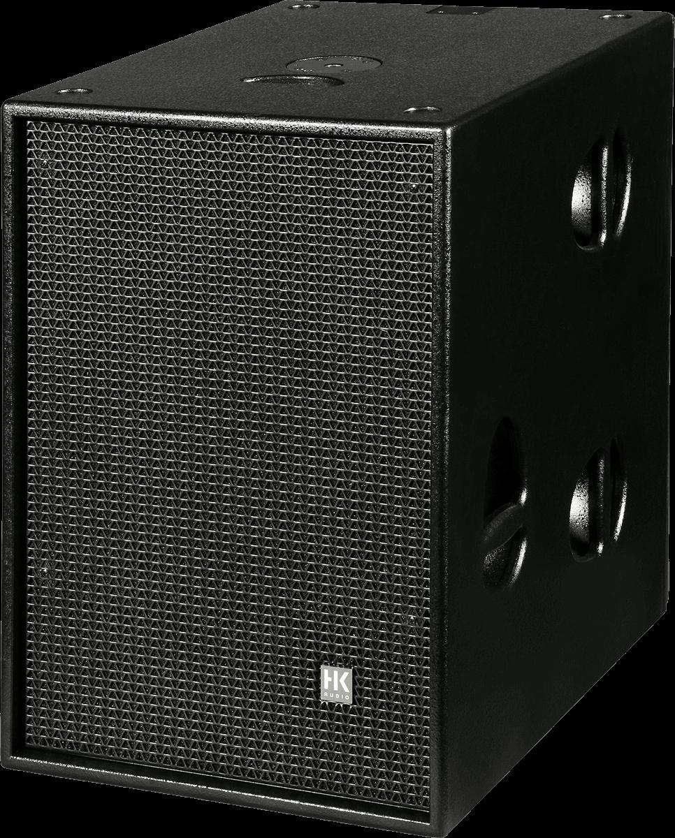 HK Audio CTA 118S