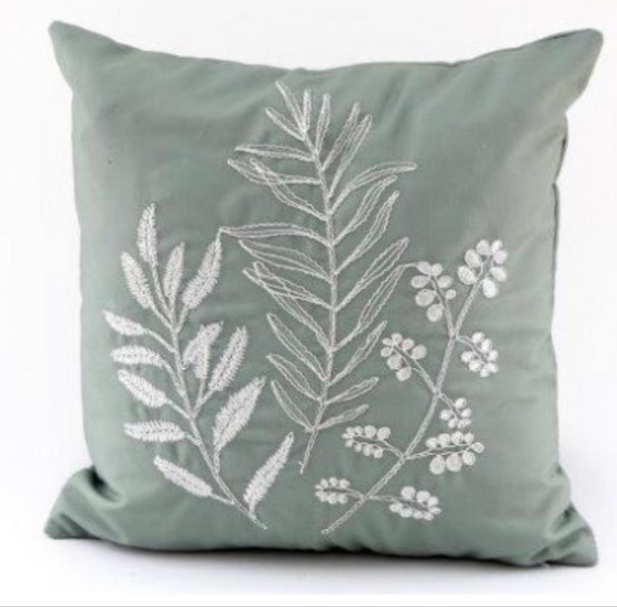 Olive Grove Decorative Cushion 40cm