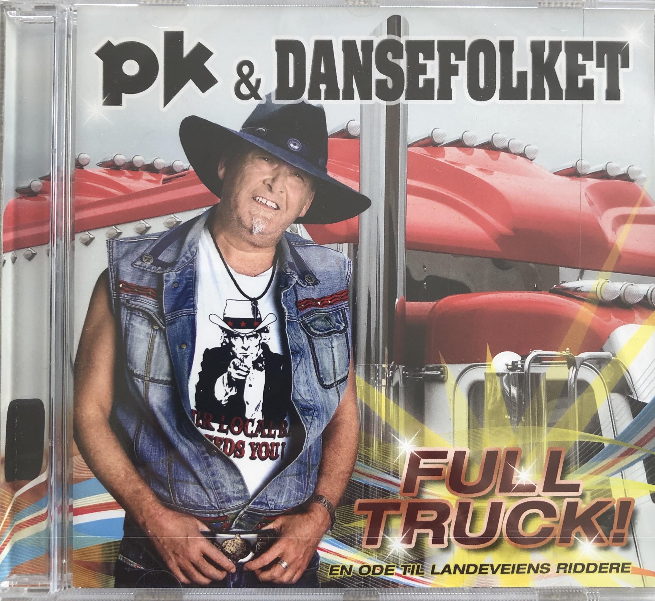 06 FULL TRUCK (Fri frakt)