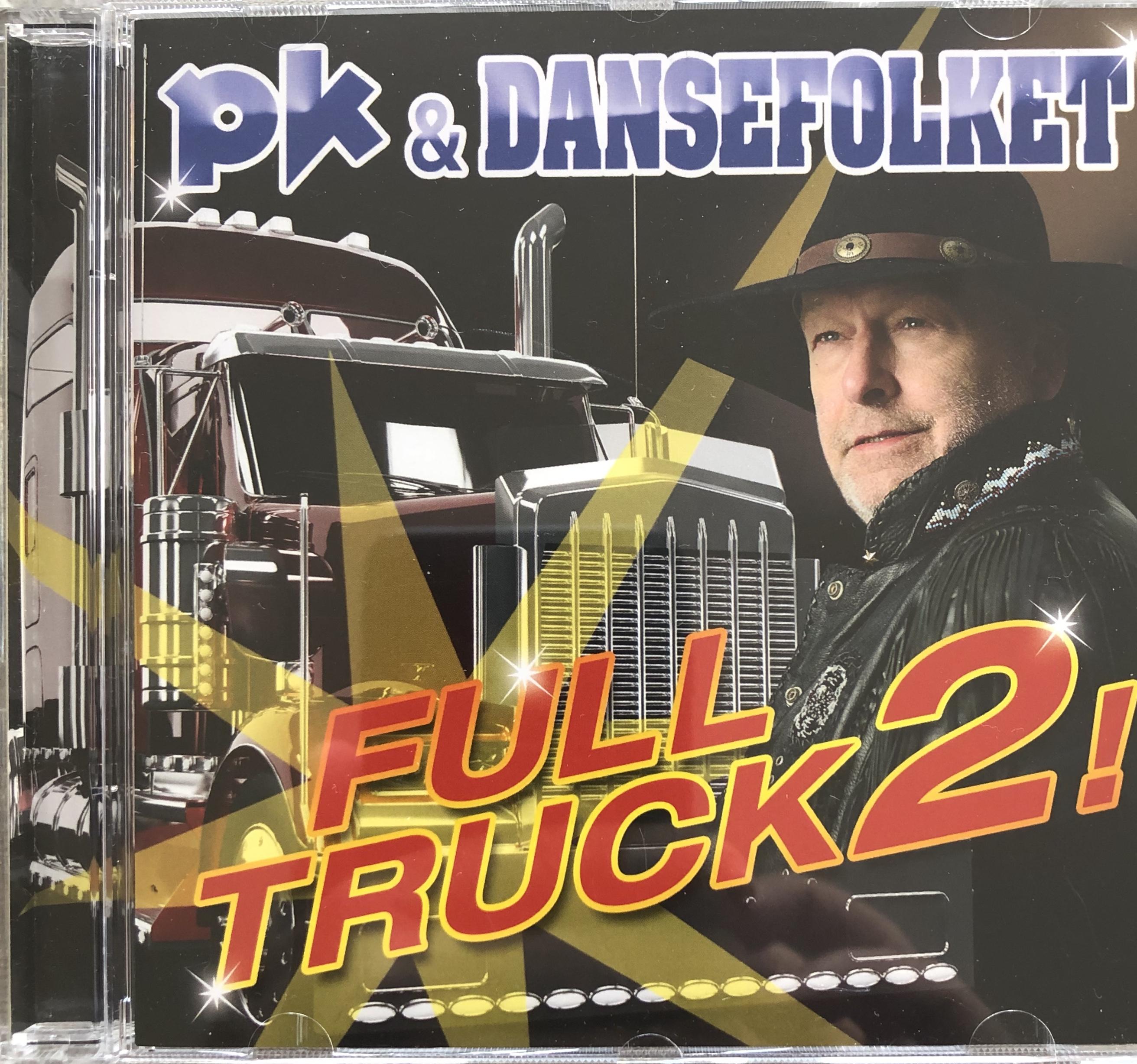 04 FULL TRUCK 2 (Fri Frakt)