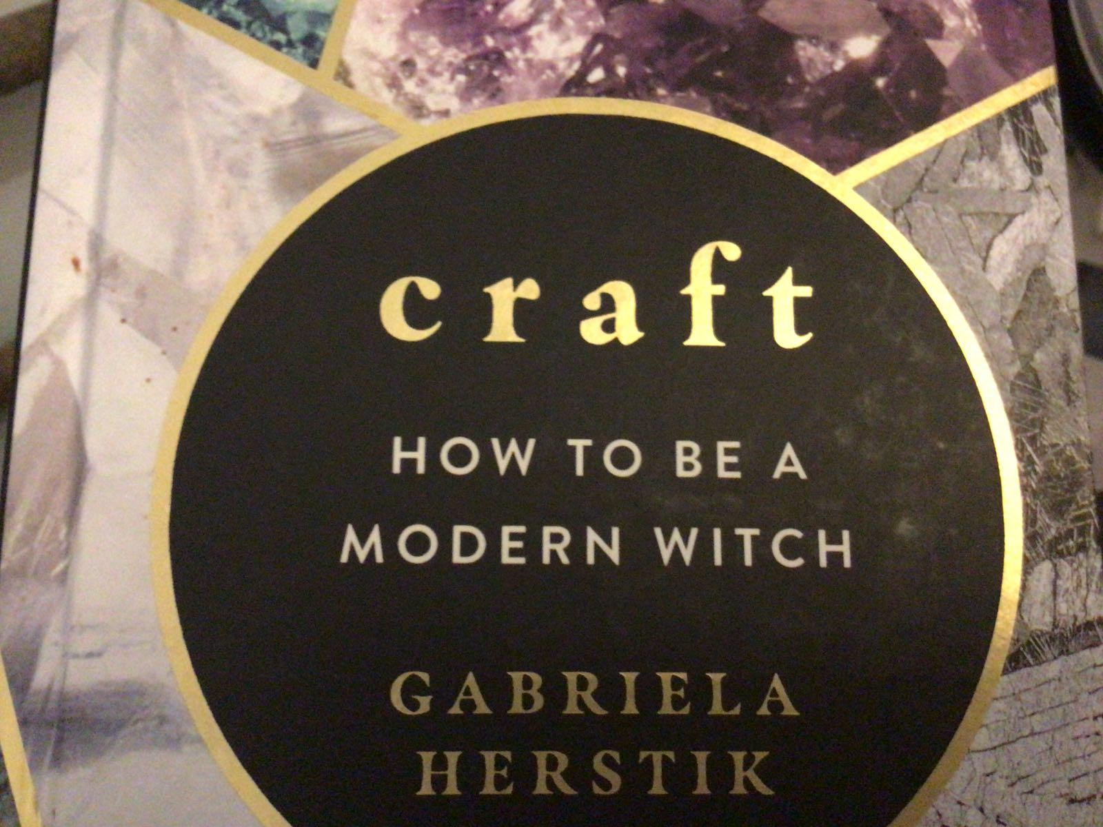 Craft How to be a Modern Witch