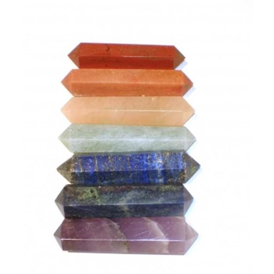Chakra stenar set