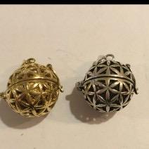 Berlock Metall