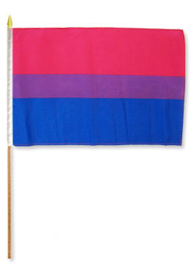 Handflagg - Bifil