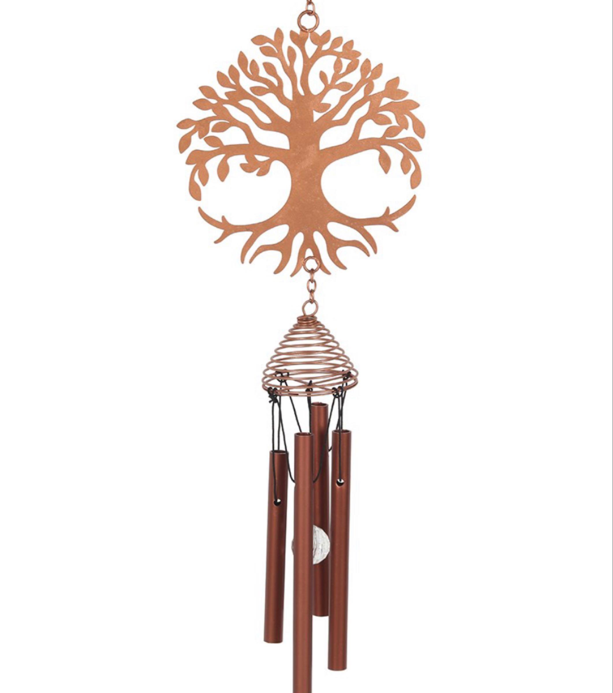 Tree of Life 60cm Windchime