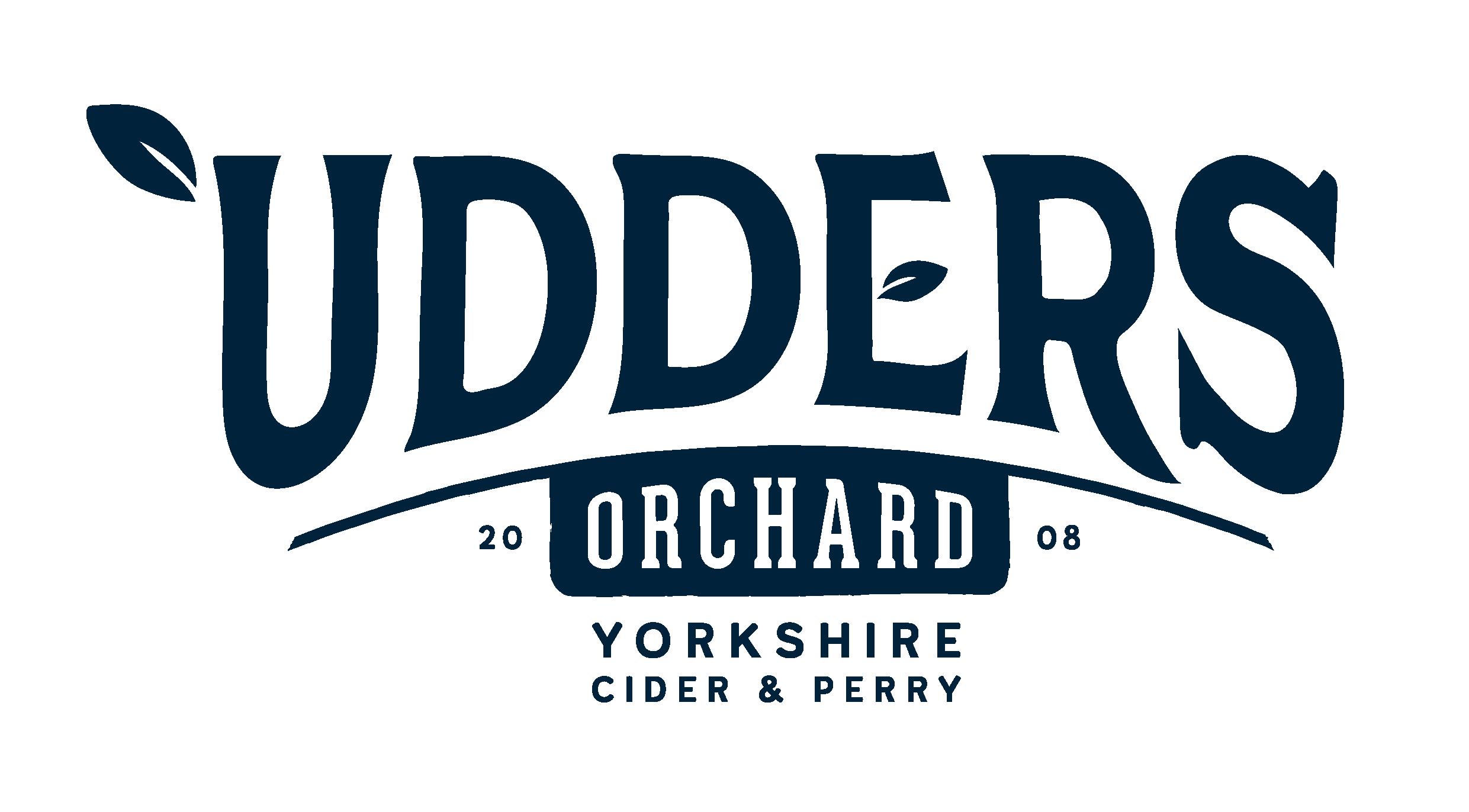 'Udders Orchard Cider Co