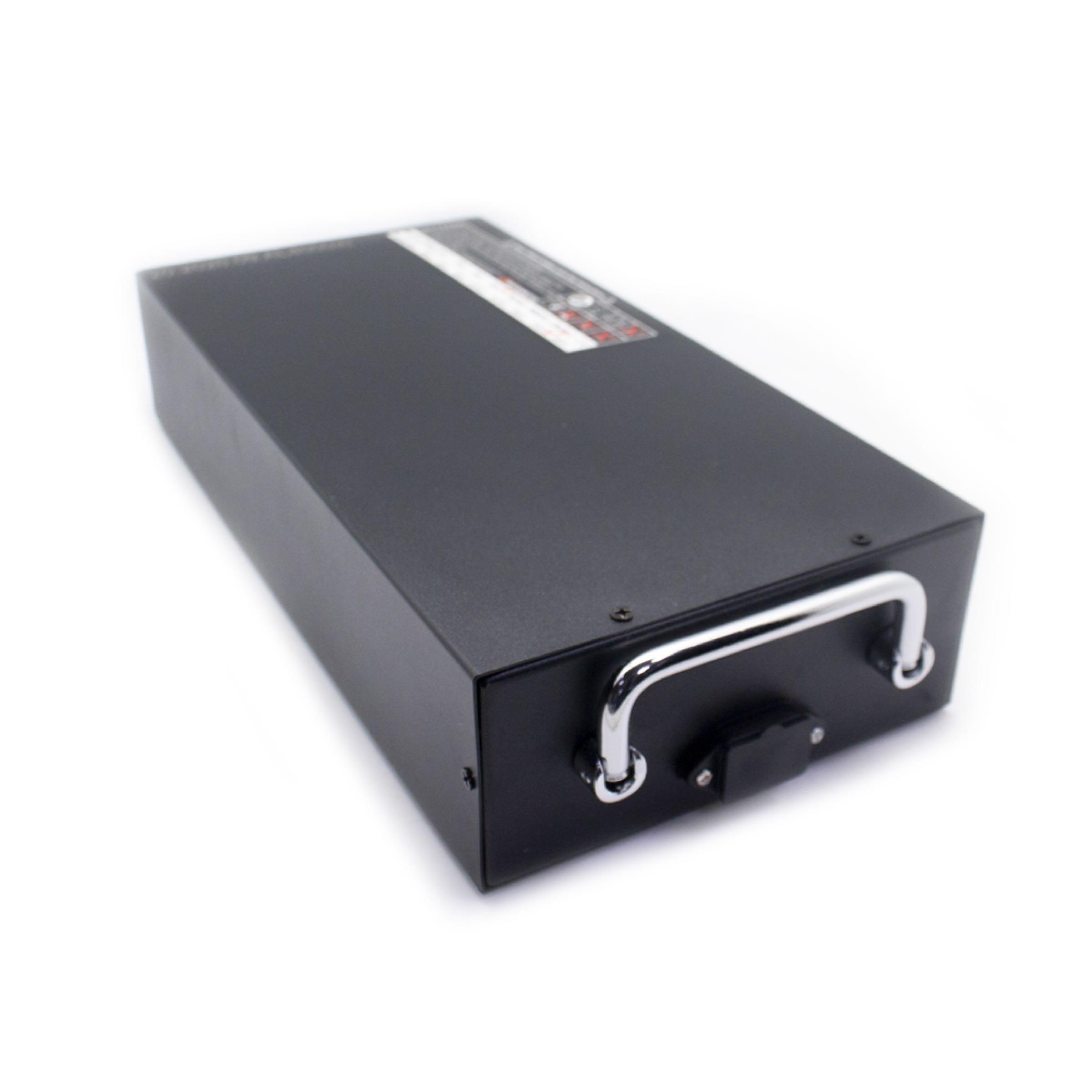 Extra Lithium-Ion batteri 20Ah till ForeGolf/Custom