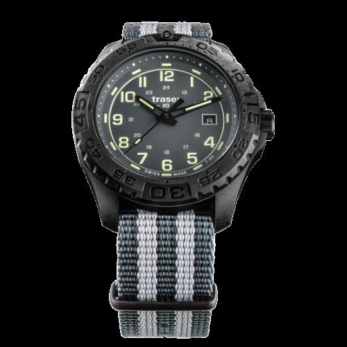 traser P96 OdP Evolution Grey