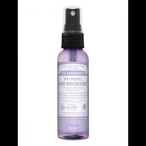 Dr. Bronner's Hand-Hygienespray