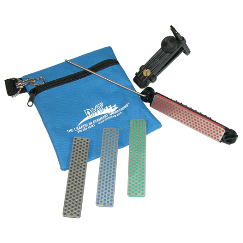 DMT Diamond Sharpener Kit Aligner