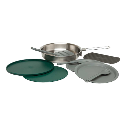 Stanley Adventure Fry Pan Set