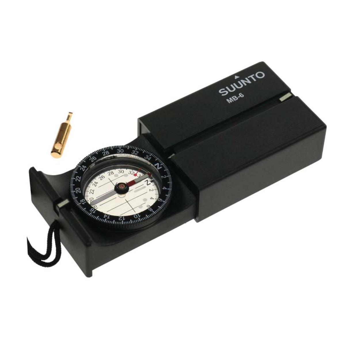SUUNTO MB-6NH Kompass