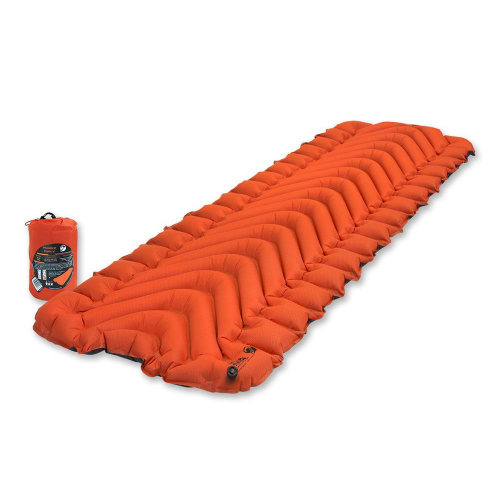 Klymit Insulated Static V Isomatte