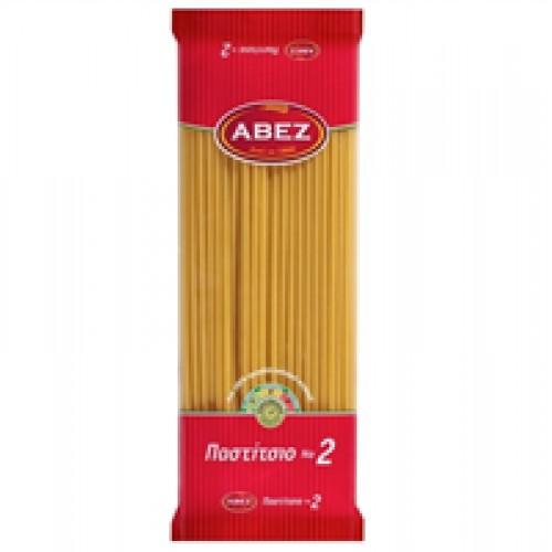 """Ziti pasta No2 500g """"ABEZ"""""""