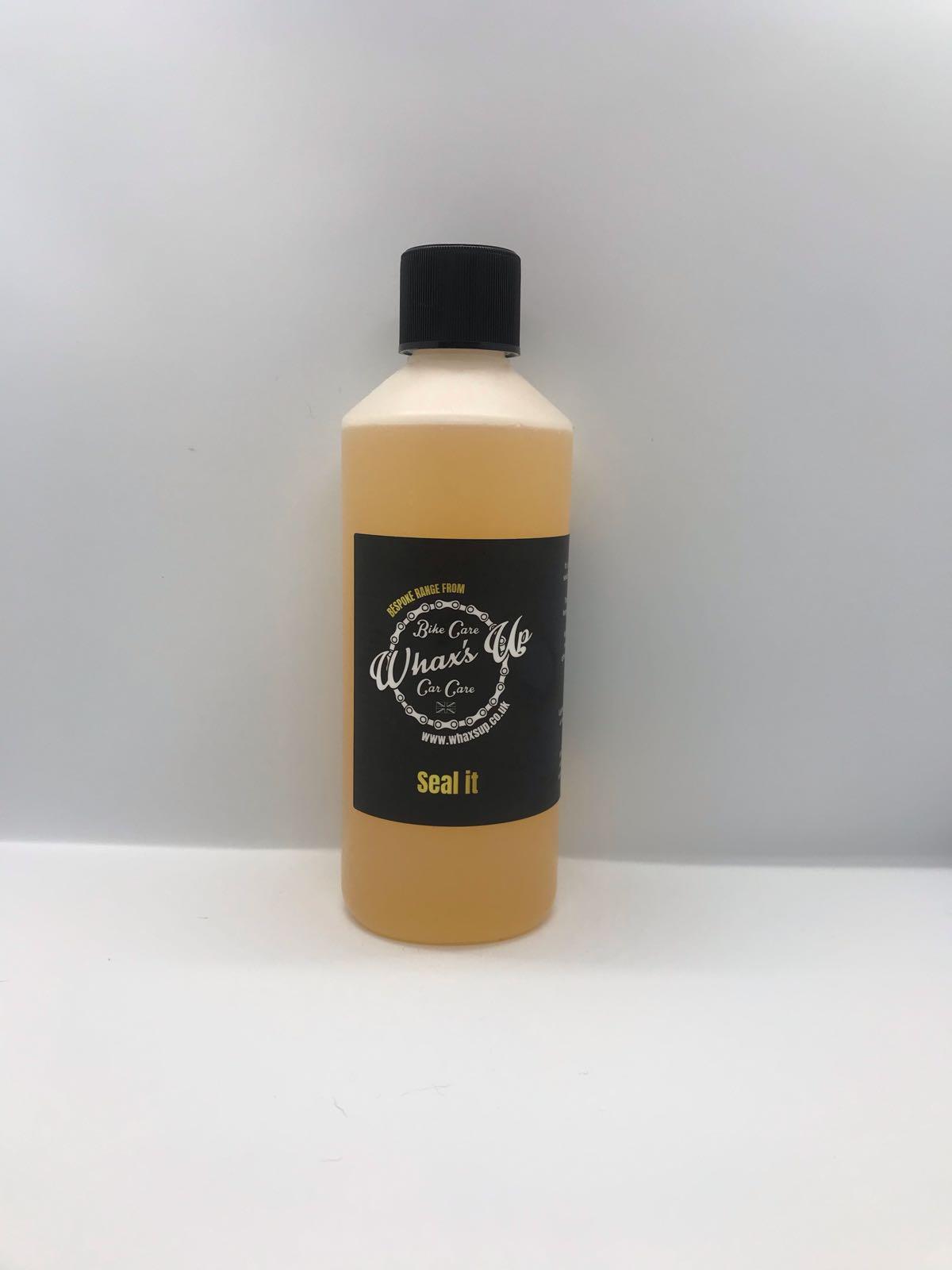 f. Seal It 500 ml
