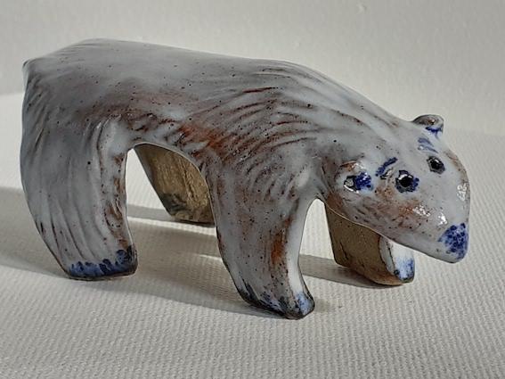 Ceramic Small Sculptures
