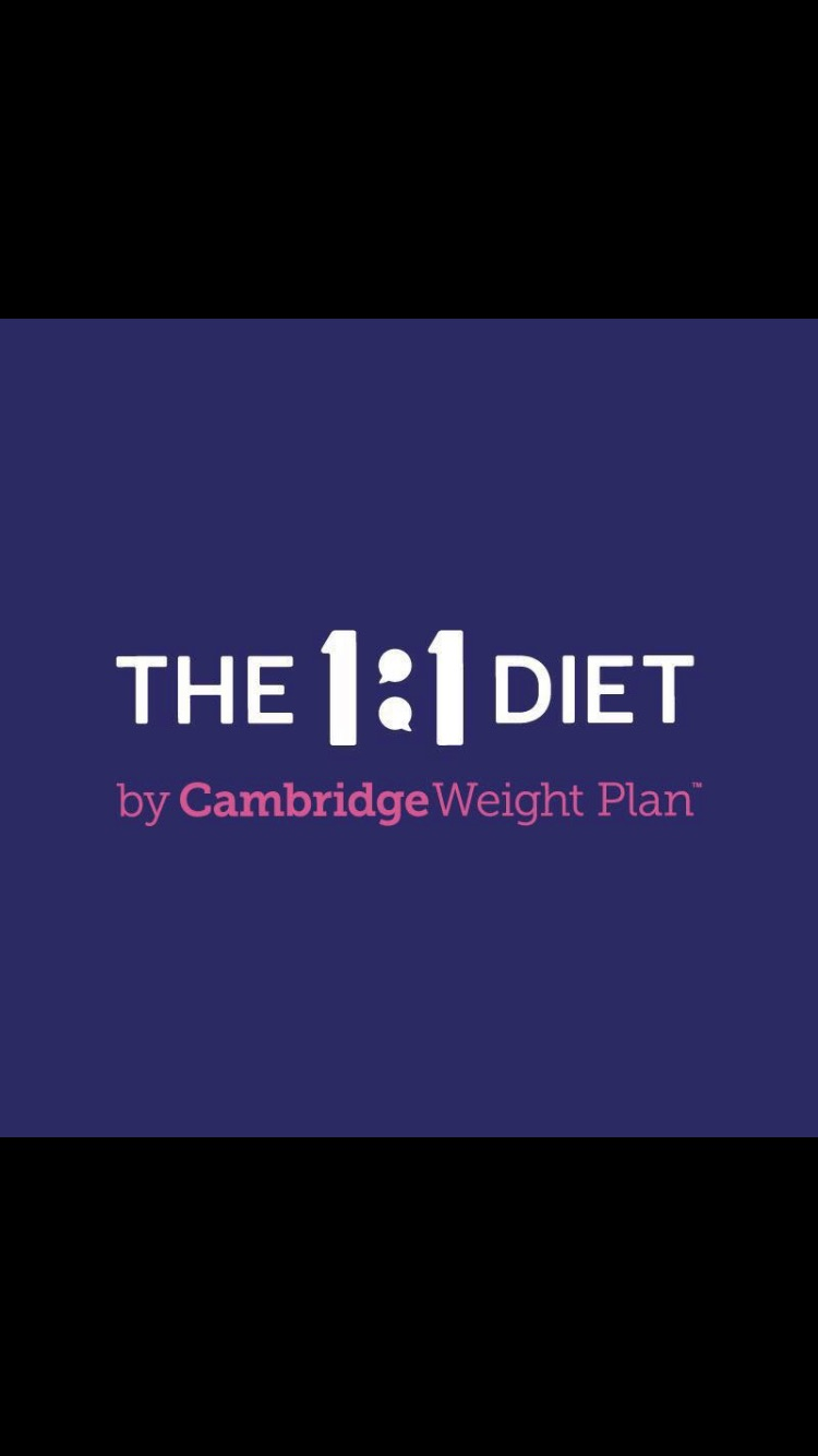 The 1:1 Diet with Natalia