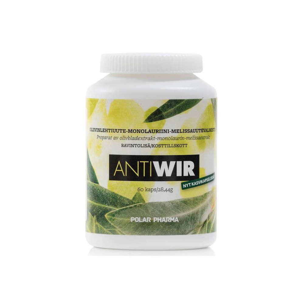AntiWIR 60 kaps