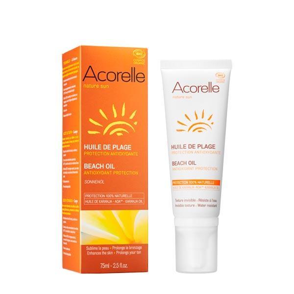 Acorelle Body Beach Oil - Karanja 75ml