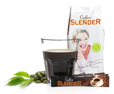 Coffee Slender