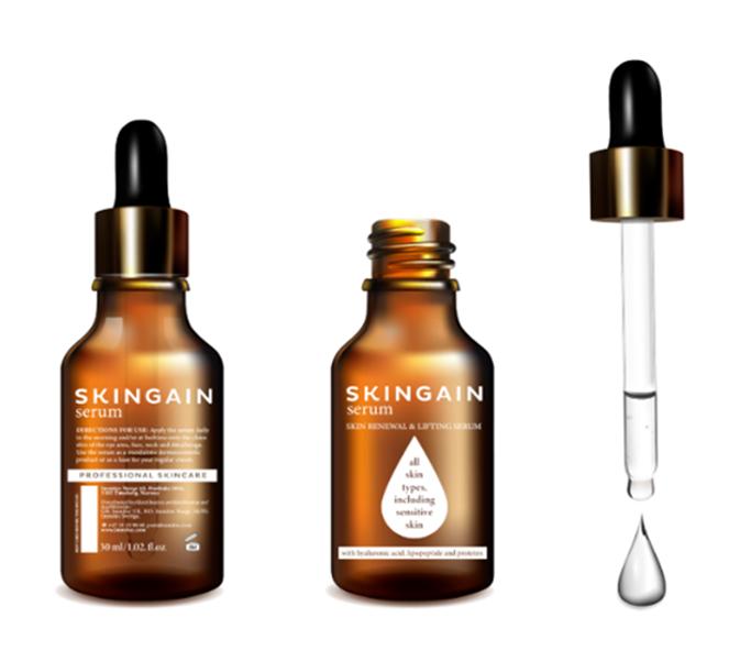 Skingain serum 30 ml