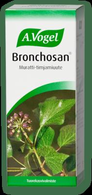 A. Vogel Bronchosan® 50ml